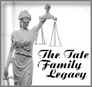 The Tate Family Legacy